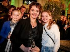 Zaterdagavondshow voor Sanne Wallis de Vries
