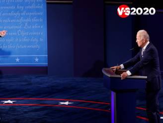 """""""Wil je zwijgen, man?"""" Trump en Biden clashen in een ongezien chaotisch en gemeen eerste debat: dit waren de 9 opvallendste momenten"""