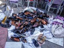 Zeker 63 doden, 182 gewonden door bomaanslag bij trouwerij Kaboel