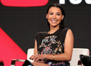Naya Rivera vertolkte jarenlang de rol van Santana Lopez in 'Glee'.