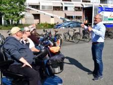 Scootmobielclub Nijkerk legt na jaar ruzie bij: 'Wij zijn ontzettend blij'