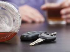 Dronken bestuurders (20 en 41) raken rijbewijs kwijt na blaastest