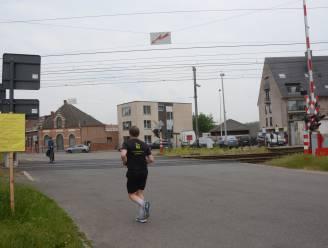 Overweg aan station Melsele enkele dagen dicht door werken