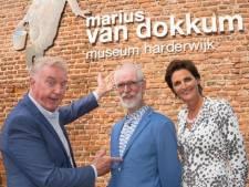 Marius van Dokkum Museum genomineerd voor Leukste uitje van Gelderland