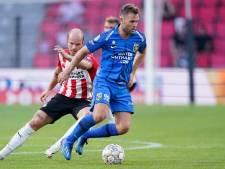 Tronstad vraagteken bij competitiestart Vitesse