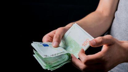 65.000 euro bedoeld voor zoon, gespendeerd aan terreur
