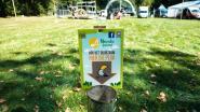 Ubuntu Festival geeft opnieuw goed voorbeeld: 200 kilo afval minder dan vorig jaar