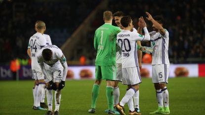 """Anderlecht anno 2018: """"Het is tenminste herkenbaar"""""""