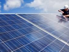 Meer dan vierhonderd zonnepanelen op Zoetermeerse sportzalen