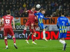 RKC weer met lege handen na belabberde tweede helft tegen concurrent VVV
