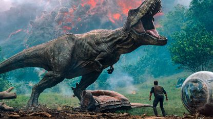 Netflix komt met animatieserie over 'Jurassic World', in samenwerking met Spielberg