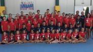 Heistse turners trekken opnieuw naar Roemenië voor stage