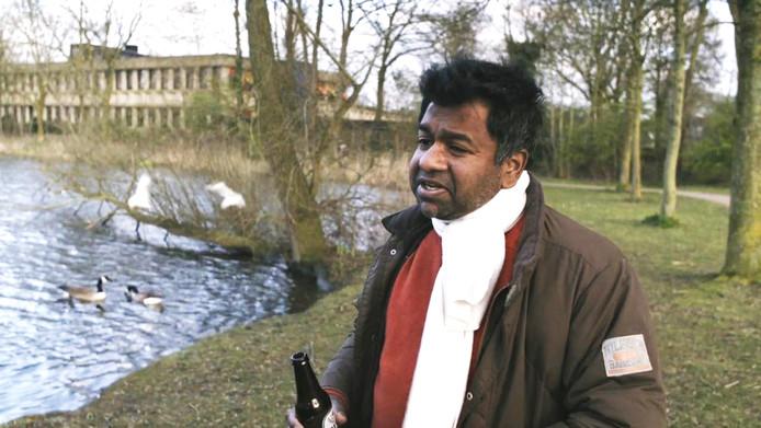 Sunil - videostill RTL