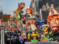 Carnavalsoptocht De Heen gaat waarschijnlijk niet door vanwege voorspelde wind