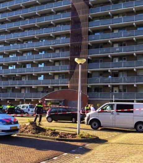 Dode man in auto Enschede bracht zichzelf om het leven