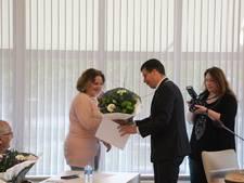 Cursisten 'Politiek Actief' ronden kennismaking politiek af in Berkelland