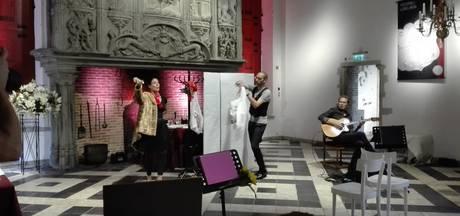 Cultuur-Carrousel Bergen op Zoom van start met modern sprookje