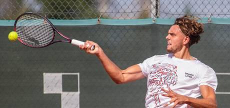 Tennisbond zet streep door eredivisie: geen landstitel voor koploper Lewabo