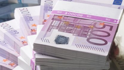Overheid loopt half miljard aan dividenden mis