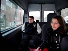 Geen busjes voor speciaal onderwijs in Utrecht, ouders moeten kinderen komende weken zelf brengen