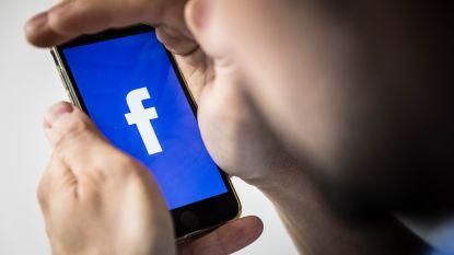Test-Aankoop onderhandelt met Facebook over compensatie voor gedupeerden privacyschandaal