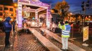 88 deelnemers voor rallywedstrijd Ypres Historic Regularity