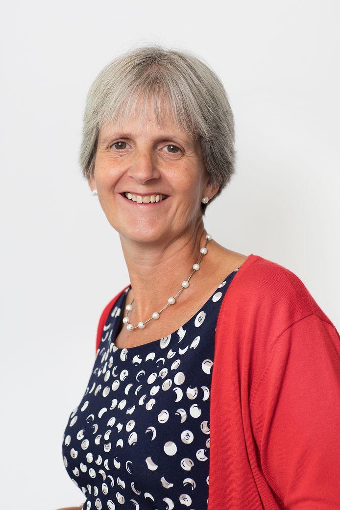 Manon Vanderkaa, directeur van ouderenorganisatie KBO PCOB.