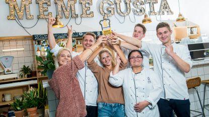 Deze 4 toprestaurants winnen de Gouden Goesting 2017