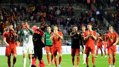 """Nederlandse media onder de indruk van Belgische tovenaar, maar ook kritisch: """"Last van nonchalance"""" en """"Niet sterk genoeg om met halve ploeg te spelen"""""""