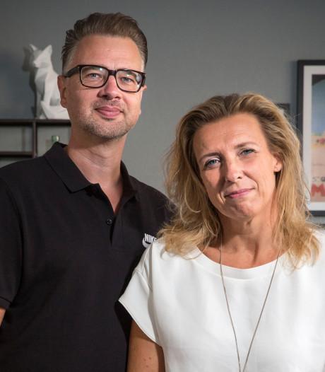 'Mijn vrouw is behoorlijk goed in geld uitgeven'