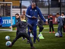 Mike Obiku optimistisch over kansen Feyenoord: 'Wij gaan niet verliezen'