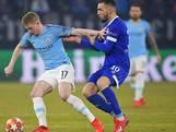 City breekt met tien man verzet van Schalke