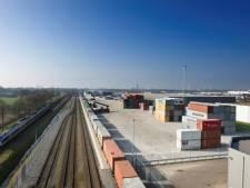 Provincie neemt definitief regie in bouwen railterminal Gelderland