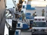 LIVE | Militair hospitaalschip New York leidt tot frustratie, cruiseschip Zaandam aangemeerd in Florida