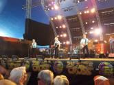 Boh Foi Toch speelt Megatent plat met jubileumshow op Zwarte Cross