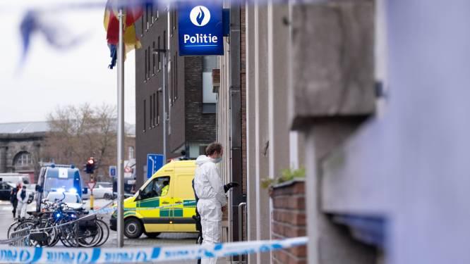 """Politiekantoor in Mechelen afgesloten na poederbrief: """"Bleek om gips te gaan"""""""