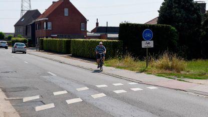 Gevaarlijke fietsoversteek Zillebeek verdwijnt