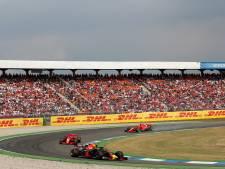 Sombere toekomst voor Formule 1 op Hockenheim
