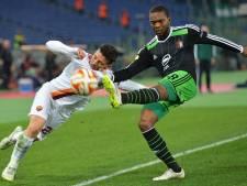 Miquel Nelom nieuwe linksback Willem II