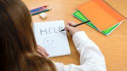 1 op de 5 jongeren kampt met psychische klachten