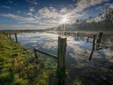 Nieuwe regionale waterkering op landgoederen moet Vught beschermen tegen natte voeten