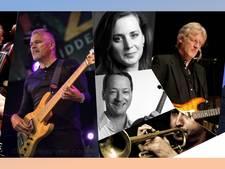 Band met leden Metropole Orkest krijgt vuurdoop in Reeshof