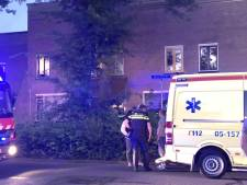 Brand in appartement in Almelo onder controle