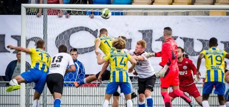 LIVE: FC Den Bosch - RKC Waalwijk; een hete Brabantse derby