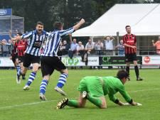 De Zwaluw wil in nacompetitiefinale breken met het verleden