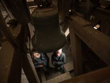 Lemelerveld opent toren Heilig Hartkerk voor broodnodig herstel: 'Waardeer het, repareer het'