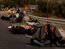 We Gaan Ze Halen zet vliegtuig klaar voor 189 vluchtelingen op Lesbos