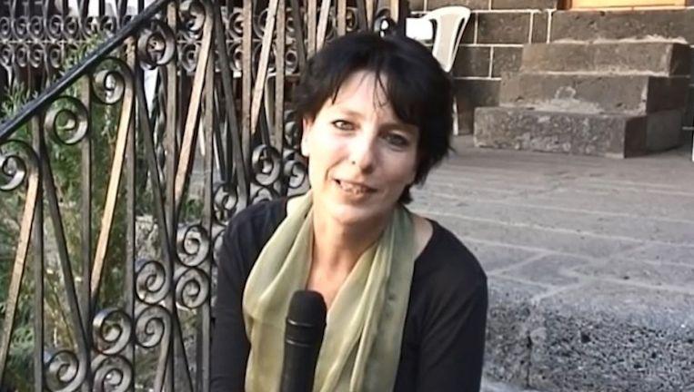 Frederike Geerdink Beeld Youtube.com