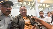 Man miste fatale vlucht Lion Air omdat hij vastzat in het verkeer