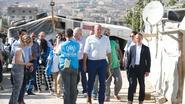 Ook volgend jaar gaat ons land meer dan 1.000 vluchtelingen hervestigen